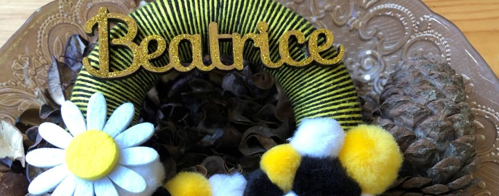 Review: Bumble BeeCrafts.