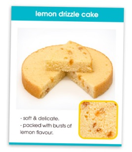 LemonRecipe